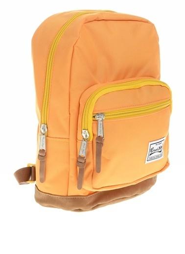 Coral High Okul Çantası Sarı